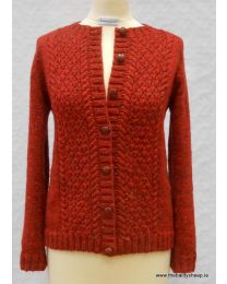 Sunset Cardigan by Patricia Cox