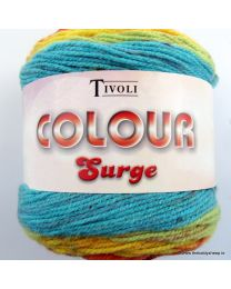 Tivoli Colour surge