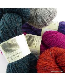Donegal Wool Spinning Company Worsted