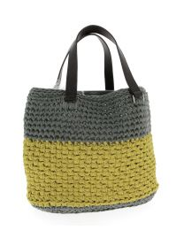 Hoooked Valencia Crochet Bag Kit