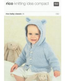 Rico Baby Classic dk 092