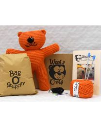 Spice Teddy Bear Kit