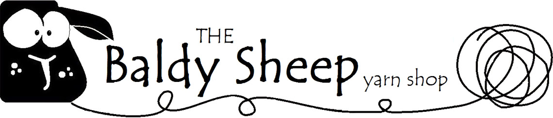 The Baldy Sheep Yarn Shop