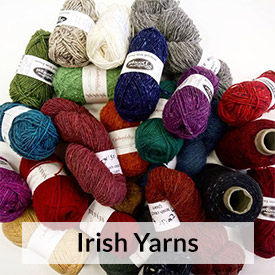irish yarns